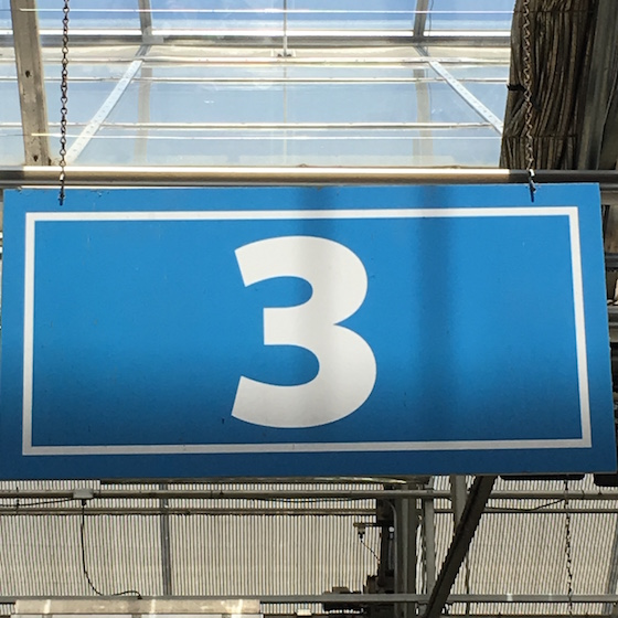 The Number Three Your Education Source