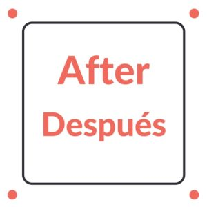 After Despues YourEducationSource.com